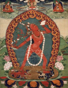 TBI: Vajrayogini Retreat @ Trijang Buddhist Institute | Northfield | Vermont | United States