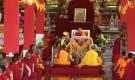 Ajaran Achok Rinpoche di Biara Serpom