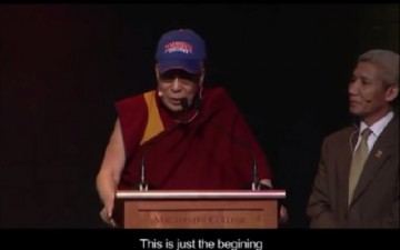 The Dark Side of the Dalai Lama