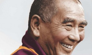 Geshe Lhundub Sopa speaks about Shugden