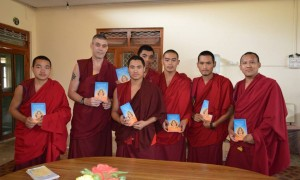 An Offering of Mahamudra