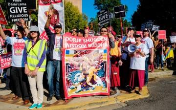 Birmingham: Peaceful Demonstrations Coverage
