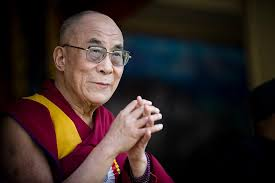 Dalai Lama The Peacemaker?