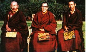 Theological Implications of the Dalai Lama's Religious Ban