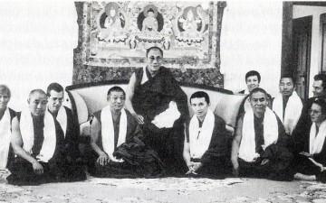 Dalai Lama Owes Shugden Practitioners