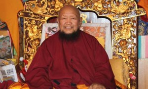 A World Renowned Healer: Lama Gangchen Rinpoche