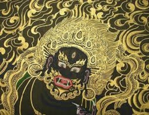 Empowerment of Buddha Vajrapani with Teachings on Cultivating Self-Confidence and the Power to Benefit Others @ KMC New York | Glen Spey | New York | United States