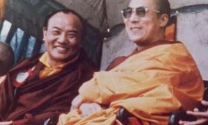 The Dalai Lamas – A Divine Comedy