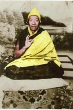 Chongpo Lamrim Lama Karma Gyaltsen