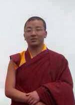 Gangkar Namgyal Ling Gi Lama Sakya Rinpoche