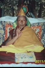 Gen Pema Dorje