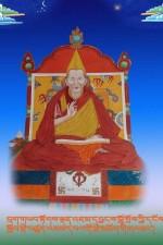 Jetsun Jampal Dorje