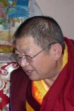 Kyabje Damchoe Ringchen Jungni