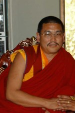 Markham Chultul Gyaltsen Damchoe