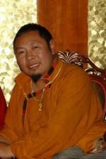 Namkar Dorje Chang Namkha Tenzin Wangchuk