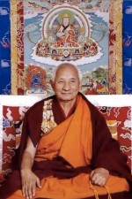 Ven. Gen Jamyang Gyatso