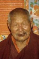 Venerable Geshe Singgey Rinpoche