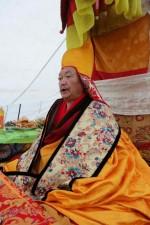 Venerable Lamrim Lama Lobsang Ngudup (Lama Namdol)
