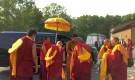 Tsongkhapa Spreads in Canada
