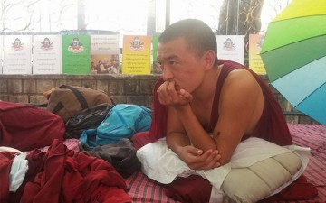 Tibetan Parliament discriminates against Jonangpa sect