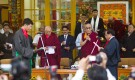 The Truth About The 'Democratic' Dorje Shugden Vote-Stick Referendum