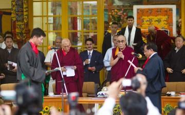 The Truth About The 'Democratic' Dorje Shugden Vote-Stick Referendum