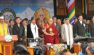 "Dalai Lama Graces TMAI's Centenary Celebrations, Points to CTA's ""Failure in Healthcare"""
