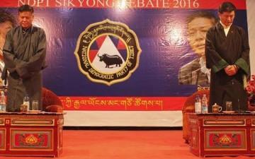 Tibetans Finally Speaking Up