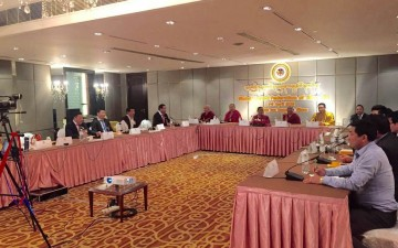World Shugden Convention Held in Bangkok