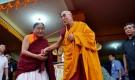The real reason the Sakya Trizin resigned