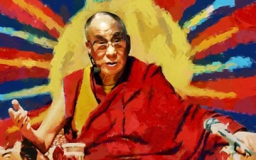 The Dalai Lama's Disappointments