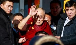 Mongolia Bans the Dalai Lama