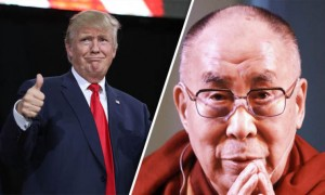 US Government doesn't want to pay for Tibetans anymore