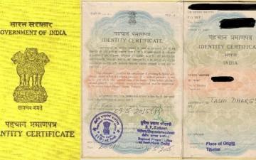 Give up the Tibetan cause, get an Indian passport