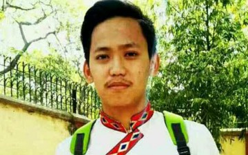 Boy self-immolates, Sikyong is responsible