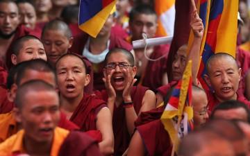 The Tibetan Leadership Has Destroyed Tibetan Buddhism