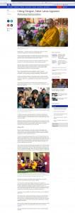Citing Fatigue, Dalai Lama Appoints Personal Emissaries