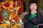 What happens to lamas who practice Dorje Shugden? The Tibetan leadership says one thing, but their actions show another.