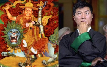 What Happens to Dorje Shugden Lamas?