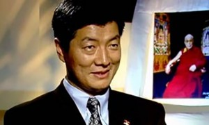How much has Sikyong Lobsang Sangay received over the years that is undeclared, unaccounted for, and untracked? Has all of the financial contributions reached their intended recipients i.e. the Tibetan people? Who really knows?
