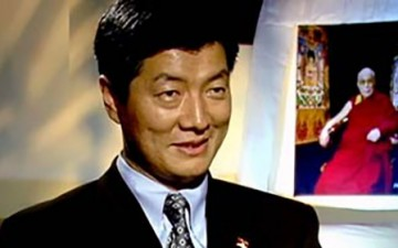 US$1.5 million siphoned by Tibetan government