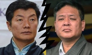 Is Penpa Tsering's Sacking to Evade Another CTA Scandal?