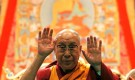 The Dalai Lama's Change of Tune