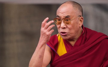 Dalai Lama Named In $1 Million Scandal