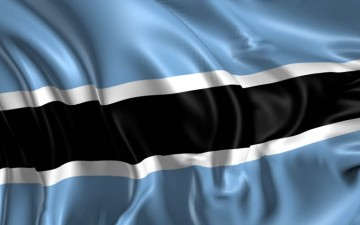 Tibetans rejected by Botswana