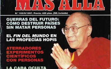 Is the Dalai Lama a Wolf in Sheep's Clothing?