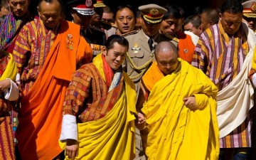 Bhutan: The Rise of Kings and Dorje Shugden