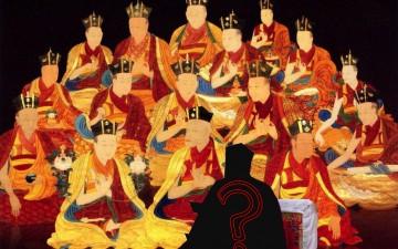 The Tibetan Government's Meddling Created Three Karmapas