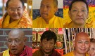 Tibetan Buddhist lamas who sexually abuse