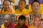 All of these monks and lamas have either been accused of or admitted to sexual impropriety, or taking advantage of their positions to have inappropriate relationships with their students and women. All of these lamas have not been sanctioned by the Tibetan leadership and, in many cases, enjoyed the continued endorsement of the Tibetan leadership in spite of the allegations. All of these lamas also do not practice Dorje Shugden and hence whatever they do is excusable, so as long as they remain financially lucrative for the Tibetan leadership.